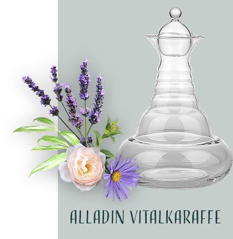 Alladin Karaffe