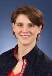 Alexandra Schumacher