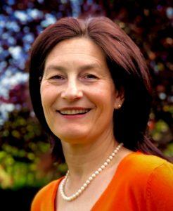 Katja Langnäse - Kübler